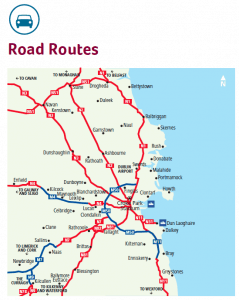 Road Routes