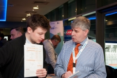European Energy Poverty Conference 2018, Croke Park, March 29th, 2018. Photograph by WovenContent,