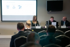 European Energy Poverty Conference 2018, Croke Park, March 29th, 2018. Photograph by WovenContent