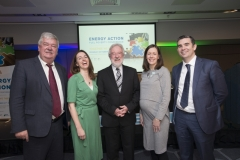 Fuel Poverty Conference / Energy Action - Oct 21st 2019 - Croke Park -*-