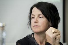 Fuel Poverty Conference / Energy Action - Oct 21st 2019 - Croke Park -*-Andrée Dargan, County Architect at Dún Laoghaire-Rathdown County Council