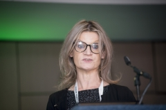 Fuel Poverty Conference / Energy Action - Oct 21st 2019 - Croke Park -*-Dr Anne O'Farrell, HSE
