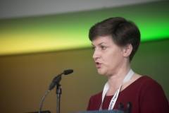 Energy Action Conference - Oct 21st 2019 - Croke Park -*-Anne-Marie Hynes, CFO of Midland Warmer Homes