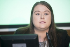 Energy Action Conference - Oct 21st 2019 - Croke Park -*-Caoimhe McCarthy, SEAI.