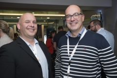 Fuel Poverty Conference / Energy Action - Oct 21st 2019 - Croke Park -*-Niall Dunphy, UCC and Xavier Dubuisson, Retrokit.