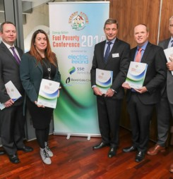 4th Fuel Poverty Conference 2014